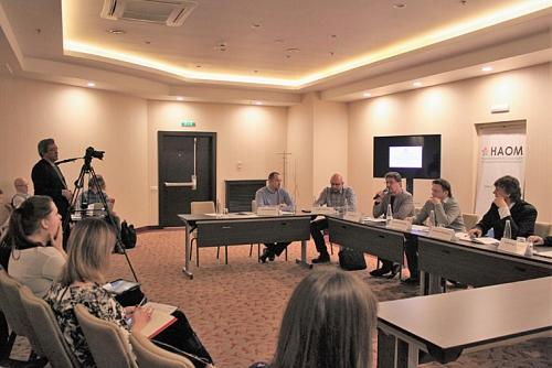 Самороегулируемые организации (СРО) в event-индустрии