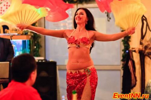 Танцовщица Salma: «В танце живота заложен мощный заряд ... Танец Живота Рисунок