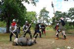«Путешествие в средневековье» от агентства «ProSportMedia»