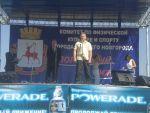 Фестиваль «Четыре стихии Спорта» от коммуникативного агентства ProSportMedia