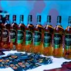 ...ведущих международных производителей и дистрибьюторов крепких напитков.