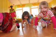 Весёлые детcкие праздники в Нижнем Новгороде! Клоун на дом, в детский сад!