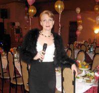 Сомова Татьяна - ведущая любых мероприятий!
