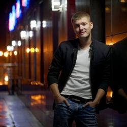 Владимир Плаксин, видеограф
