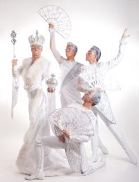 Fashion балет «AVATAR show» (аватар шоу)