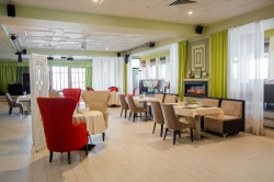 Ресторан «Monet.» (Моне)