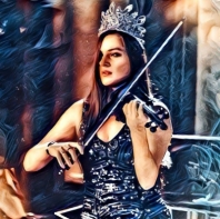 Natasha Boska (Скрипка, Электроскрипка)
