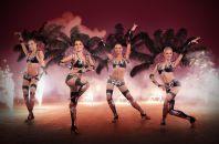 Шоу-балет «Delux»  (Делюкс)