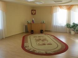 Отдел ЗАГС Тонкинского района Нижегородской области