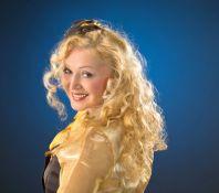 певица Наталья Дзюбо