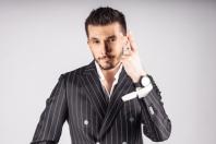 Рустам Садеков - Ведущий, что надо! Dj Hit Fm (101.4)! Ведущий БК