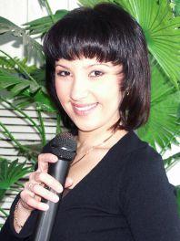 Татьяна Мельникова - яркая ведущая вашего праздника, тамада Вашей свадьбы!