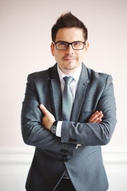 Ведущий Илья Березин: только для хороших людей :) команда ТО Позитиff