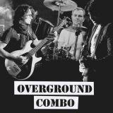 Overground Combo. Блюз и Рок-н-ролл