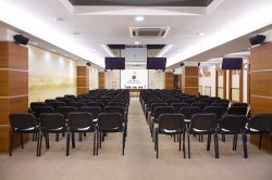 Конференц-залы AZIMUT (Азимут) Отель Нижний Новгород