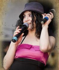 Марина Bambina Профессиональная певица на Ваш праздник