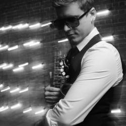 Саксофонист Алексей Суханов @suhanov_sax