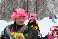 Царевская Юлия ведущая на праздник, тамада на свадьбу