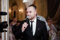Алексей Азин, ведущий на Ваш праздник