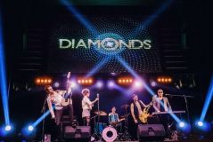 �����-������ THE DIAMONDS (��������)