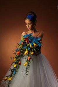 салон флористики и декора