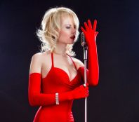 Глазкова Ольга (вокал)