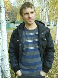 Профессиональный видеооператор Максим Гамов.