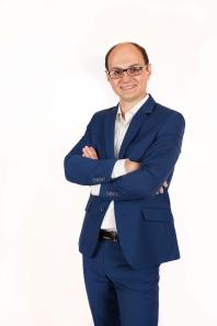 Евгений Меркушев. Ведущий праздничных и корпоративных мероприятий.