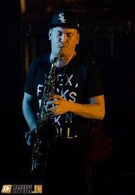 Евгений Сухих (EvgeNN-SaX): Харизматичный Саксофонист-Профессионал