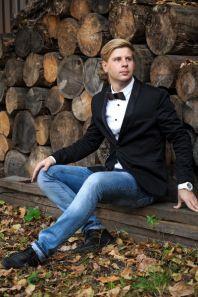 Журин Андрей - ведущий торжеств и праздничных мероприятий