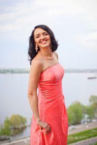 Анна Тургенева, вокалистка