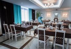 Ресторан «ПЕРСОНА»