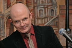Павел Новиков. Музыкант.