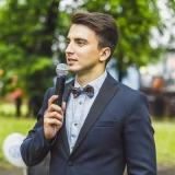 Тимур Хасянов, ведущий