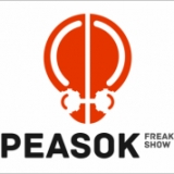 "Freak-show ""Peasok"""