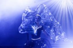 SoulShow - шоу-проекты от Киры Коваль (Шоу Ветра, Фаер-шоу, Ходулисты)