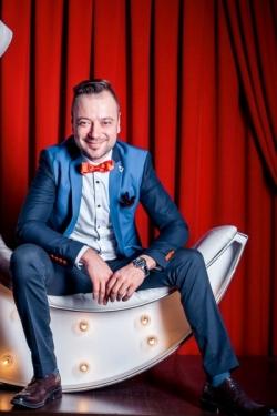 Все ведущий ведущий Андрей Jazz Переходченко