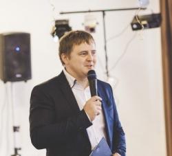 Андрей Балконский - ведущий на любой Ваш праздник!