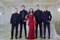 Barberry cover band (Кавер-группа Барберри).Музыканты Нижнего Новгорода на свадьбу, корпоратив, юбилей.