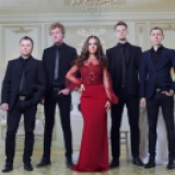 Barberry cover band (Кавер-группа Барберри).Музыканты Нижнего Новгород...