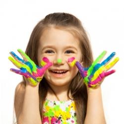 Творческие мастер - классы для взрослых и детей