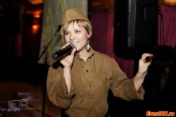 Певица  Ирина Майорова