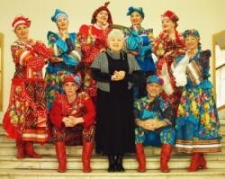 Вокальный ансамбль «Ваталинка»