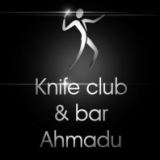 Knife CLUB & Bar AHMADU