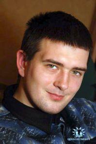 Майковский Роман Олегович