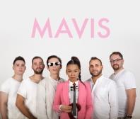 """Группа """"Mavis"""""""