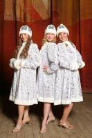 Театр экзотических танцев «АИША»