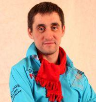Влад Великовский (Механцев), ведущий