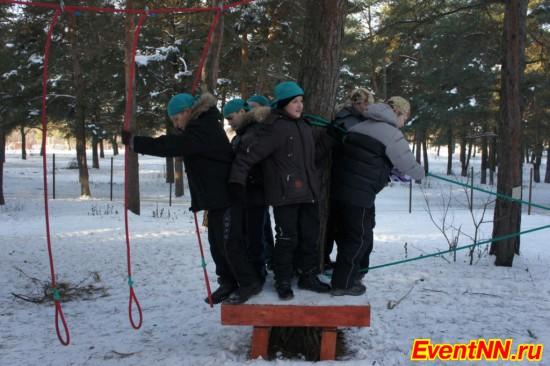 Семейный отдых зимой: идеи зимних прогулок в клубе детского отдыха «Мадагаскар»