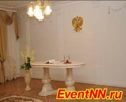 06072013 года отделом загс сланцевского района проведены торжественные регистрации заключения брака